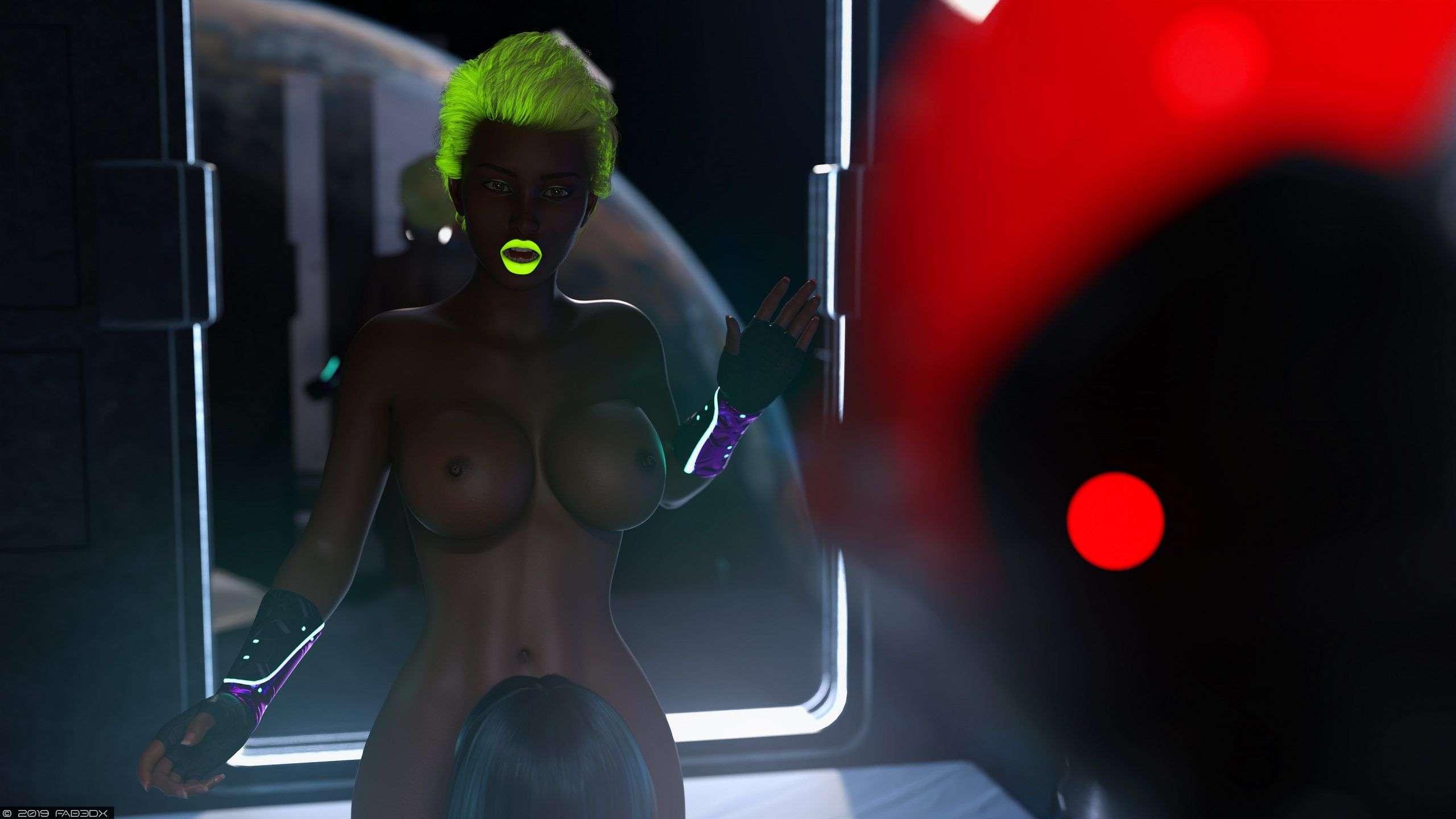 21 – Nova's Experiment – Part 1