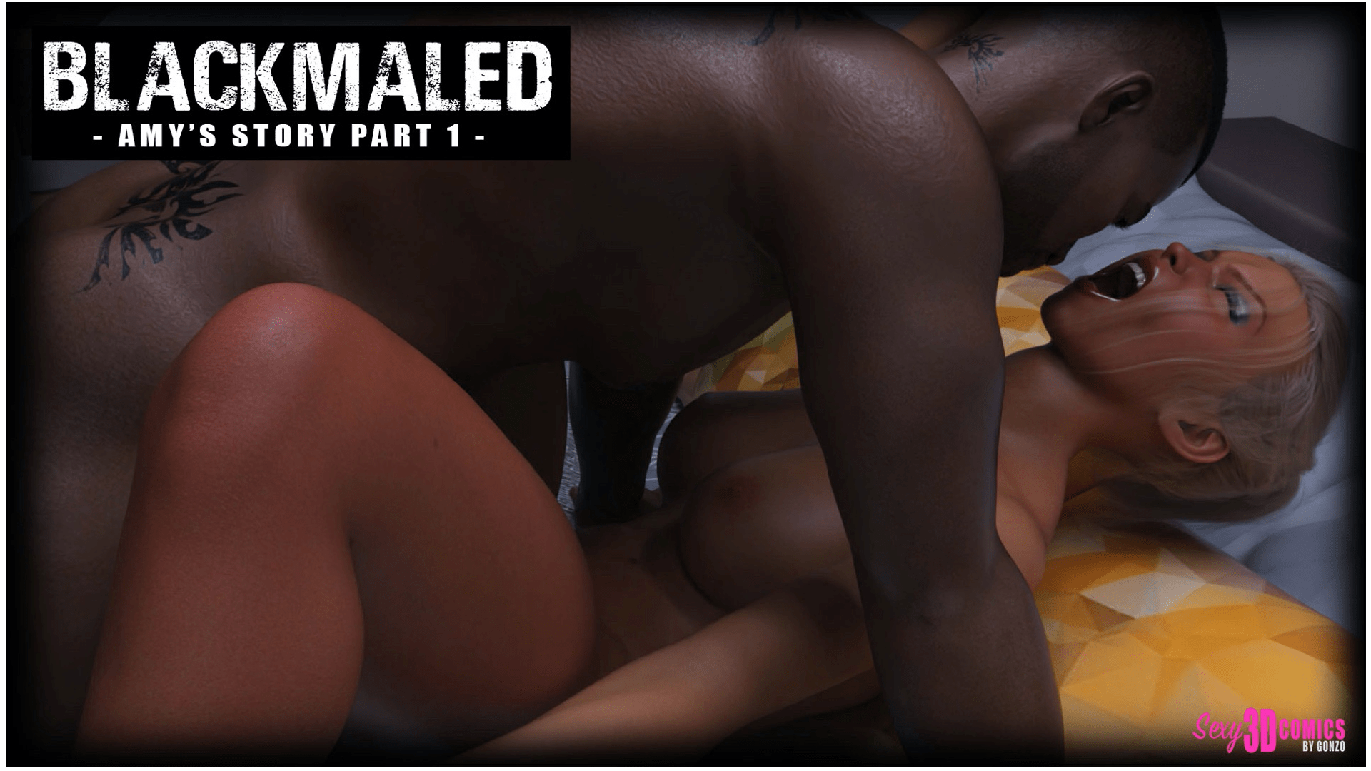 Blackmaled 5 Part 1