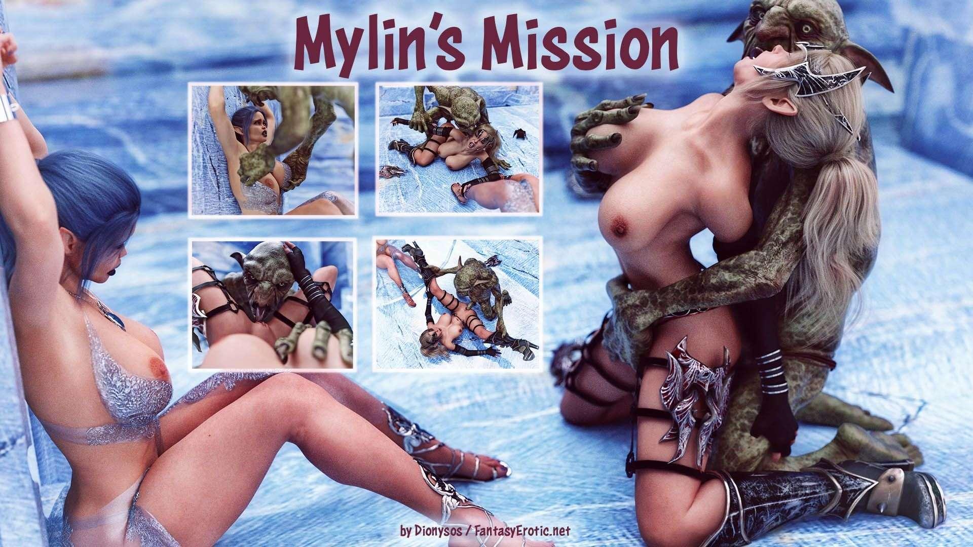 MylinsMission-Promo